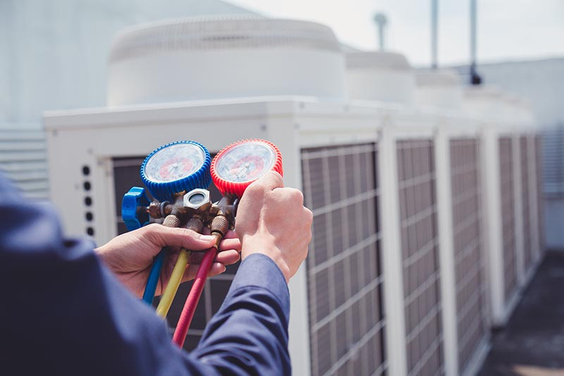 heat pump service tauranga